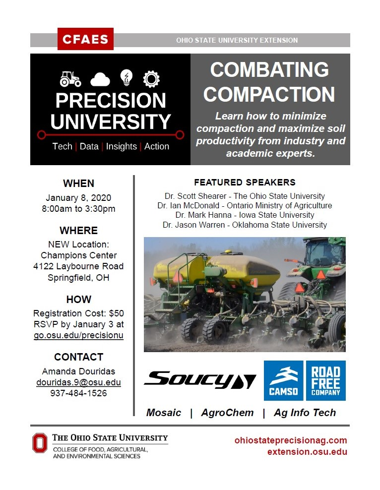 Combating Compaction
